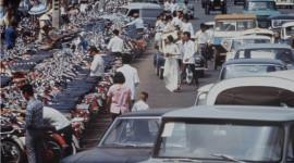 Trước 1975, người Sài Gòn đi xe gì? (P.2)