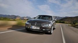 BMW 320i 2012 về Việt Nam có giá gần 1,4 tỷ VNĐ