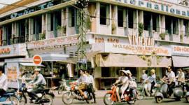 Trước 1975, người Sài Gòn đi xe gì? (P.3)