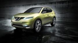 Thêm thông tin về Nissan Qashqai 2014