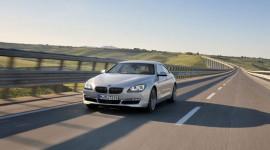 6-Series Gran Coupe – Tác phẩm nghệ thuật của BMW