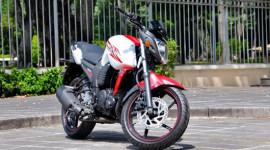 Yamaha FZ-S: Xe mô tô giá bình dân