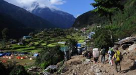 Hành trình chinh phục Himalaya của một người Việt trẻ (Kì 3)