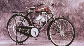 Lịch sử hãng xe máy Honda (P.1)