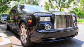 """""""Con Rồng"""" thứ 4 của Rolls-Royce về Việt Nam"""