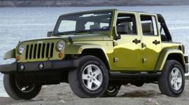 Jeep thu hồi 67.000 xe Wrangler do nguy cơ cháy