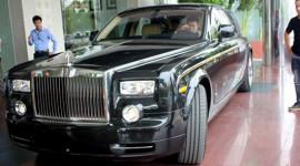 Chủ nhân Rolls-Royce Phantom Rồng thứ 4 là ai?