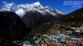 Hành trình chinh phục Himalaya của một người Việt trẻ (Kì 4)