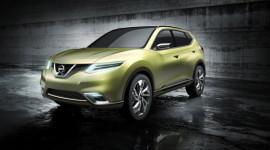 Đối thủ của Hyundai Tucson sẽ ra mắt năm 2013