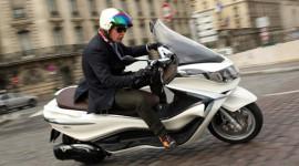 Piaggio X10 350 - Sự lựa chọn hoàn hảo