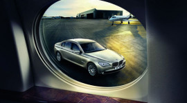 BMW Series 7 đồng hành cùng sự kiện quốc tế tại VN