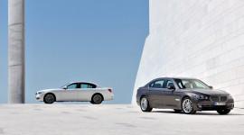 BMW 7-Series 2013 – Khi phân khúc xe sang chưa có đối thủ
