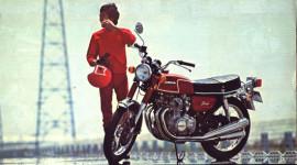 Lịch sử hãng xe máy Honda (P.2)