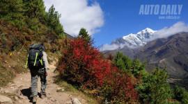 Hành trình chinh phục Himalaya của một người Việt trẻ (Kì 5)