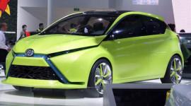 """Toyota chuẩn bị """"tấn công"""" ồ ạt thị trường mới nổi"""