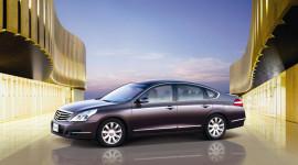Nissan Việt Nam sắp ra mắt hàng loạt xe sang