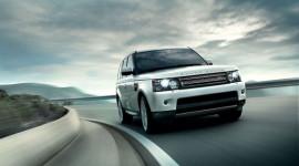 Range Rover Sport 2013 – Thêm màu sắc, thêm sức mạnh