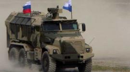 """Ngắm loại xe tải """"khủng"""" của hãng Ural"""