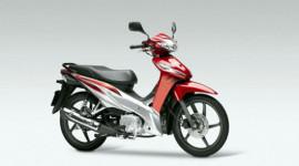 Honda sắp ra mắt xe Wave tiết kiệm xăng