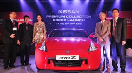 Nissan Việt Nam công bố giá 3 mẫu xe sang