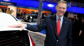 CEO Ford: Cầu đang vượt cung