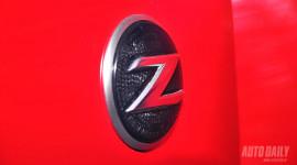 Nissan và câu chuyện về chữ Z huyền thoại