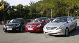 """Hyundai Thành Công tung chiến dịch khuyến mại """"khủng"""""""