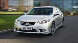Honda - Thương hiệu chất lượng nhất 2012