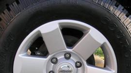 Tiết kiệm nhiên liệu với lốp xe?