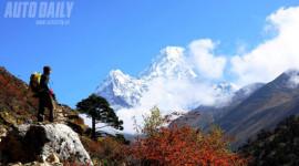 Hành trình chinh phục Himalaya của một người Việt trẻ (Kì 6)