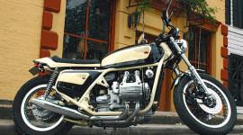 Lịch sử hãng xe máy Honda (P.3)