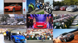 Autodaily – Nóng trong tuần (28/05-03/06)