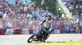 Người Việt trẻ mê tốc độ có cơ hội đua xe máy hợp pháp