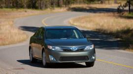 """10 xe """"hot"""" nhất thị trường Mỹ tháng 5/2012"""