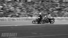 50 năm trước Việt Nam đã có đua xe thể thao...