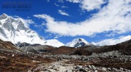 Hành trình chinh phục Himalaya của một người Việt trẻ (Kì 7)
