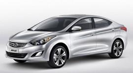 Hyundai ra mắt Elantra Langdong ở Trung Quốc