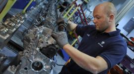 BMW sản xuất động cơ thứ 3 triệu tại Anh