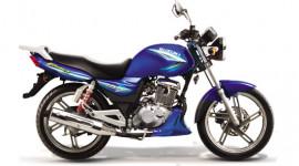 Xe côn tay của Suzuki Việt Nam có giá 45 triệu đồng