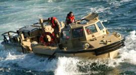 """LARC-5 - """"Thủy quái có chân"""" của Hải quân Mỹ"""