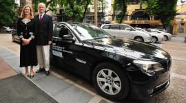 BMW 7 Series - phương tiện vận chuyển cao cấp tại Việt Nam