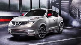 Nissan Juke Nismo phiên bản thương mại ra mắt
