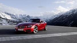 BMW Zagato Coupé – Siêu phẩm đương đại