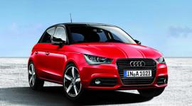 Audi A1 Amplified – Sự kết hợp hoàn hảo
