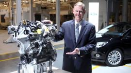 Ford bội thu giải thưởng với động cơ EcoBoost 1.0L
