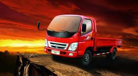 Kinh tế khó khăn, chọn xe tải nào để đầu tư hiệu quả?