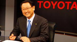 3 bài học kinh điển vượt khủng hoảng của CEO Toyota
