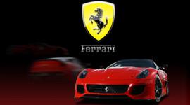 """Enzo Ferrari và """"chú ngựa tung vó"""""""
