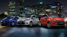 Giảm giá tới 137 triệu đồng khi mua xe Ford Việt Nam