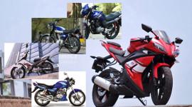 5 lựa chọn xe máy côn tay giá dưới 50 triệu đồng